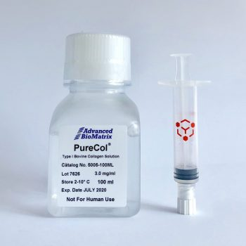 PureCol-allevi-bioink-bovine-type1-collagen