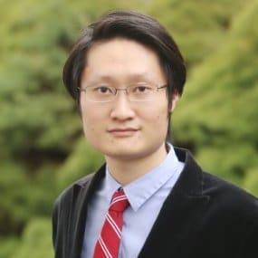 Yu Shrike Zhang, PhD