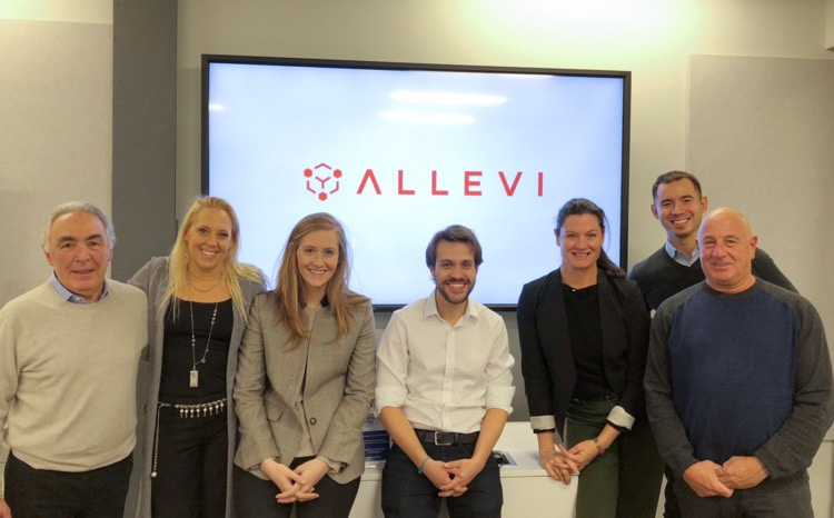 Allevi board of directors members