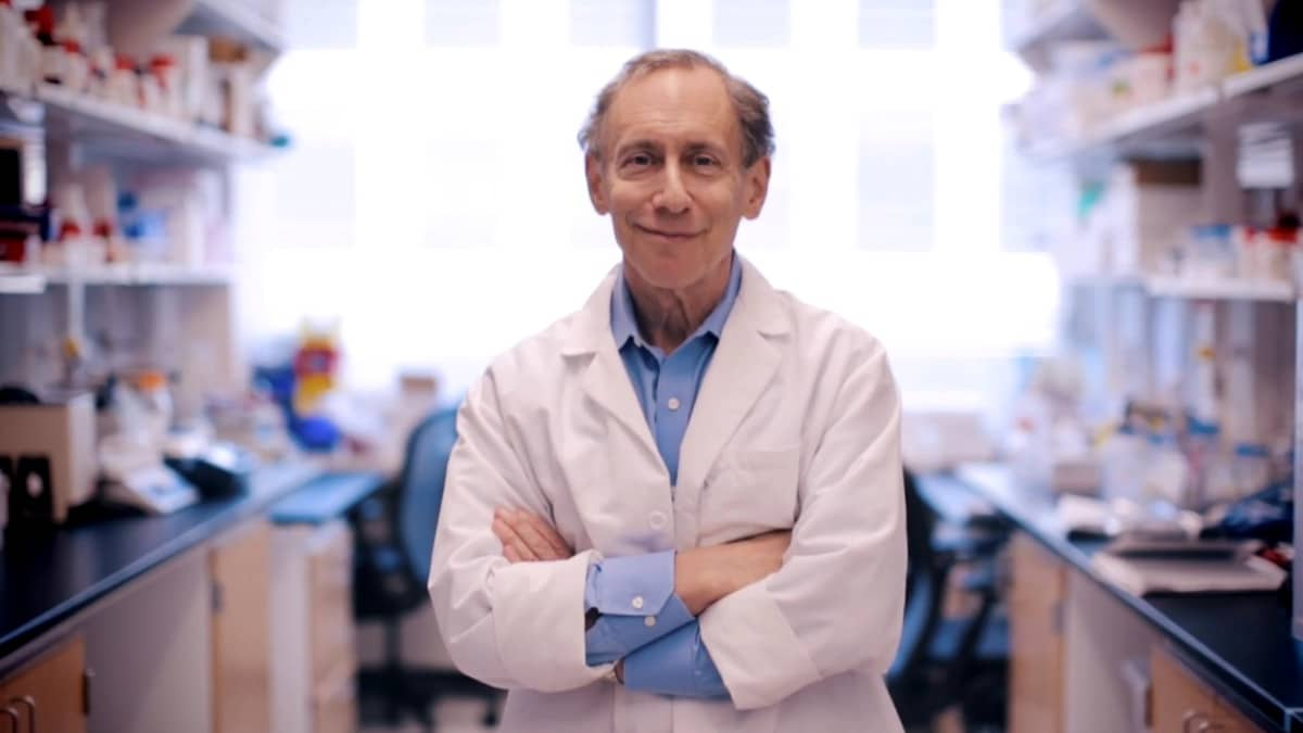 Dr. Robert Langer scientific advisor to Allevi 3d bioprinters.jpg