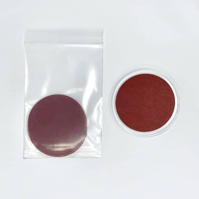 sandpaper printing surface bioprinting allevi