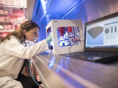 mortari lab allevi betabot bioprinter research University of Minnesota.jpg