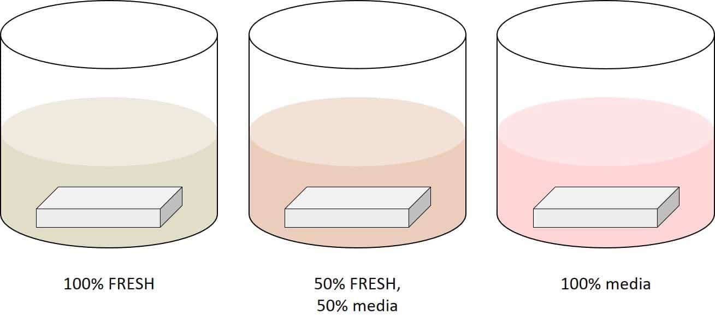 collagen and FRESH bioprinting