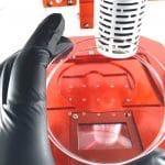 Bioprinting with Corning Matrigel Matrix