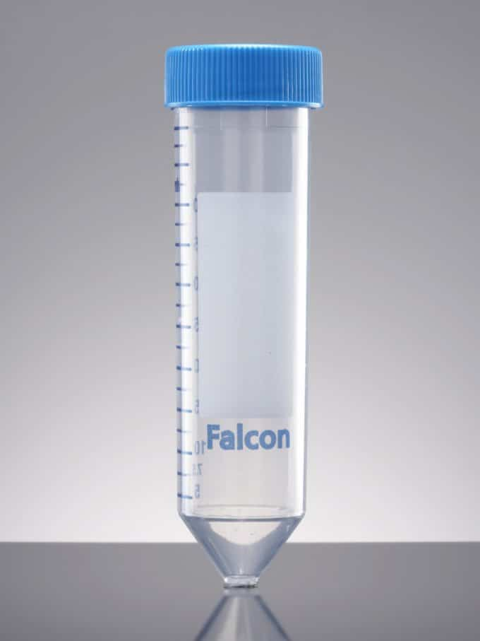 50 ml centrifuge tube conical