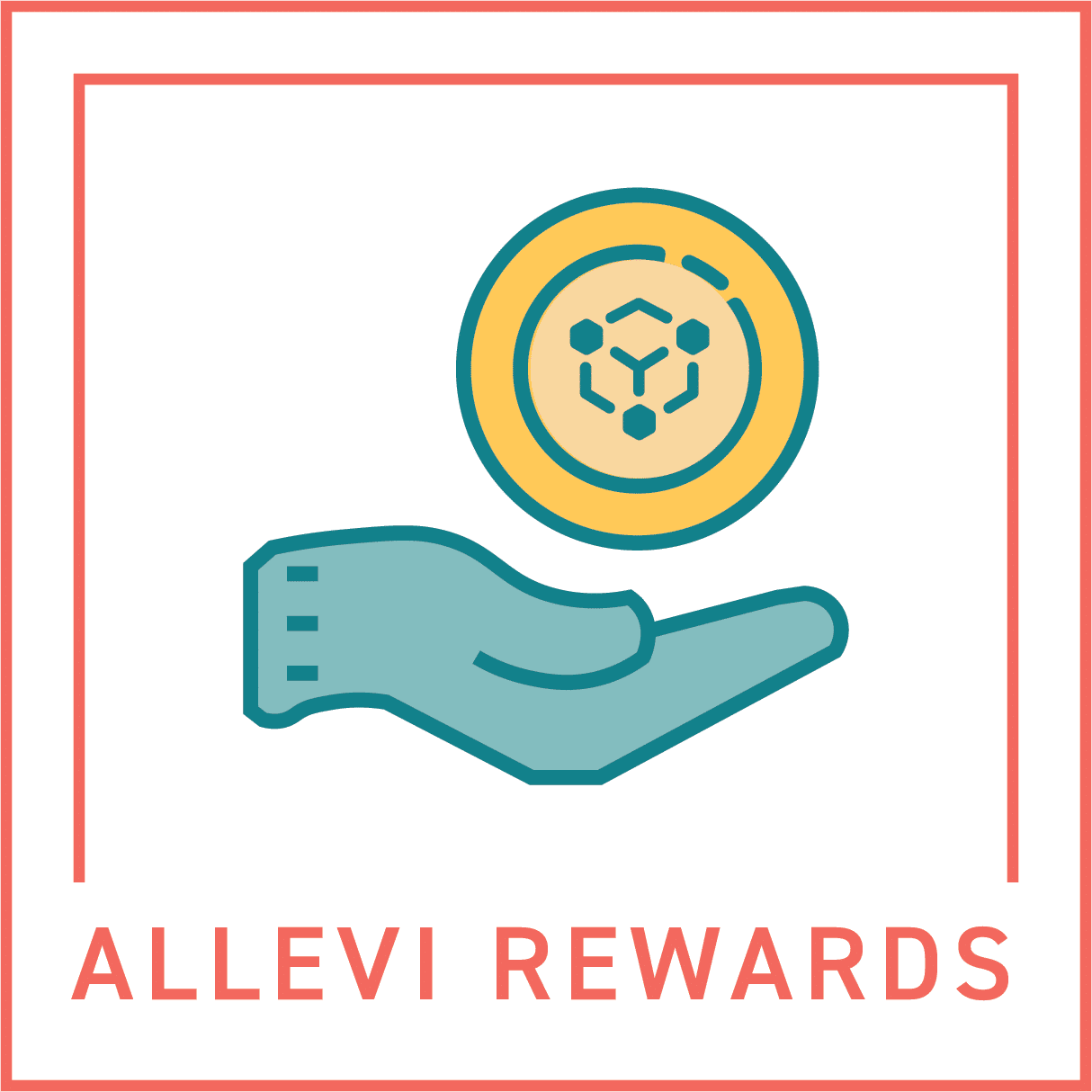 Allevi Rewards Points